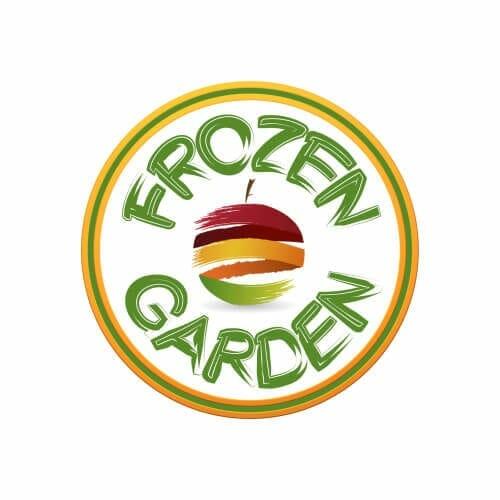 Frozen Garden-logo